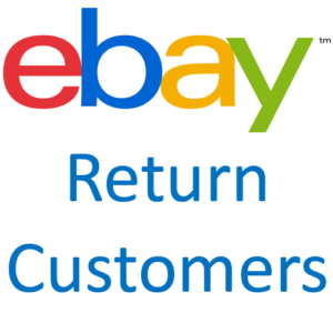 ebay return customer deal